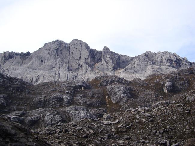 Cartensz Pyramid