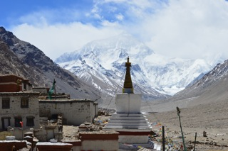 Updates from Everest