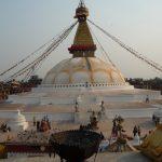 Temple in Kathmandu