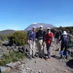 Kilimanjaro 2014